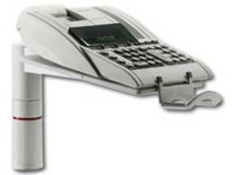 Nosič telefónu PhoneMaster malý sivý