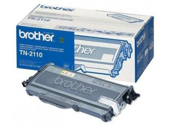 Brother TN-2110 Tonerová kazeta Black