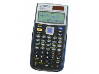 CiTIZEN SR-270X vedecká kalkulačka