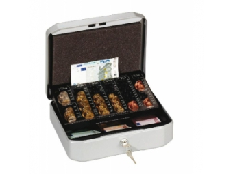 Durable Pokladnička EUROBOXX S