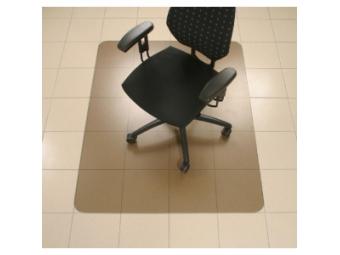 Podložka pod stoličku 121x92cm