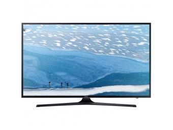 Samsung UE65KU6072 LED ULTRA HD LCD TV
