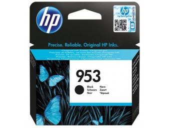 HP No.953 Atramentová kazeta Black (L0S58AE)