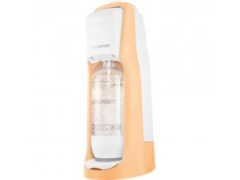 SodaStream JET PASTEL ORANGE výrobník sódy