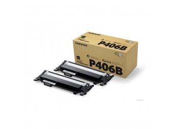 Samsung CLT-P406B Dvojbalenie čiernych tonerov
