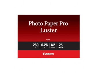 Canon LU-101 Photo Paper, A2, 260g (bal=25ks)