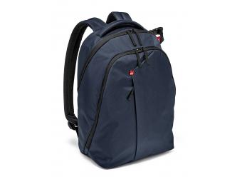 Manfrotto MB NX-BP-VBU, NX Backpack Blue, ruksak modrý
