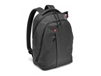 Manfrotto MB NX-BP-VGY, NX Backpack Grey, ruksak šedý