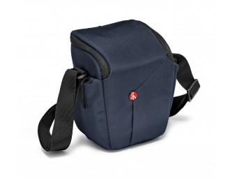 Manfrotto MB NX-H-IIBU, NX Holster DSLR Blue, taška modrá