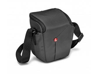 Manfrotto MB NX-H-IIGY, NX Holster DSLR Grey, taška šedá