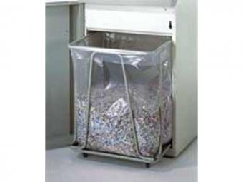 Primo Plastové odpadové vrecia do skartátora Primo 2600, SECURIO AF500 (bal=100ks)
