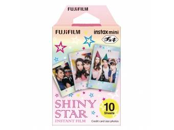 1536b5e17 Fujifilm Instax mini FILM Star 10 fotografií (len pre instax mini)