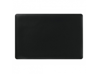 Durable Podložka na stôl čierna 40x53cm