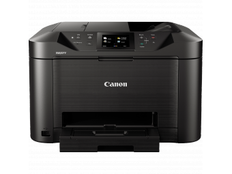 Canon MAXIFY MB5150 Atramentové multifunkčné zariadenie