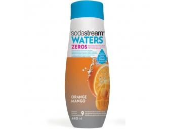 SodaStream sirup ZERO pomaranč / mango 440 ml