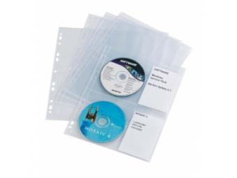 Durable CD/DVD Obaly light M (bal=10ks)