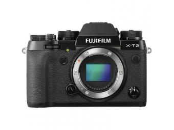 Fujifilm X-T2 telo čierne