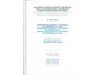 Väzba rozpracovaná CPM v tvrdých doskách Standard A4 + potlač titulky