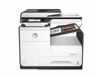 HP Page Wide Pro MFP 452dw (D3Q20B)