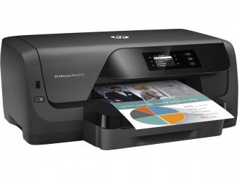 HP Officejet Pro 8210 (D9L63A) Atramentová tlačiareň