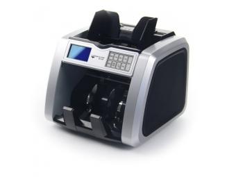 Cash Tester Počítačka bankoviek BC 241 SD hodnotová