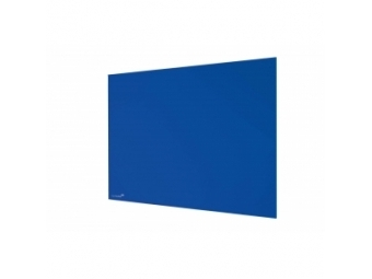 Legamaster Tabuľa GLASSBOARD 90x120cm modrá