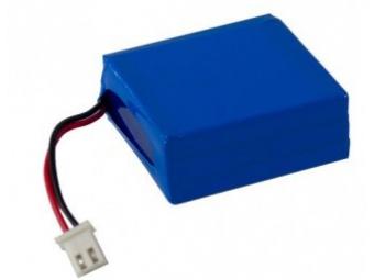Batéria pre testery CT 331/333/334