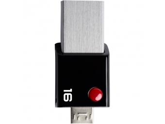 Emtec T200 USB 3.0 OTG 16GB