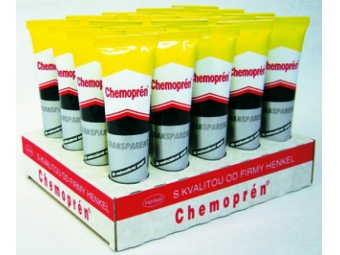 Chemoprén Transparent 50ml, kontaktné lepidlo