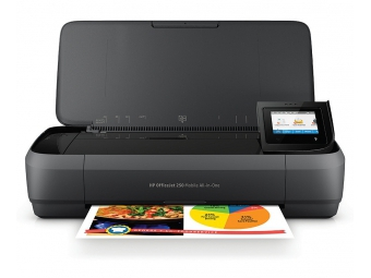 HP OfficeJet 252 (N4L16C) Mobilné atramentové multifunkčné zariadenie
