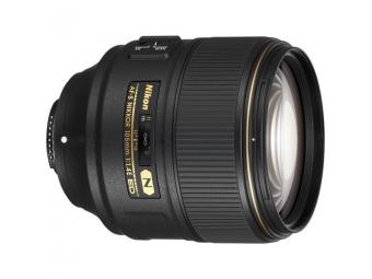Nikon 105MM F1.4E ED AF-S
