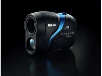 Nikon diaľkomer COOLSHOT 80i VR