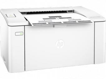 HP LaserJet Pro M102a (G3Q34A) Laserová tlačiareň