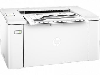 HP LaserJet Pro M102w (G3Q35A) Laserová tlačiareň