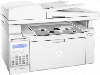 HP LaserJet Pro M130fw (G3Q60A) Laserové multifunkčné zariadenie