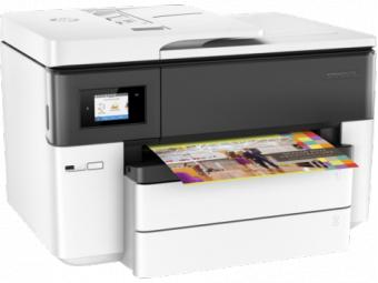 HP OfficeJet 7740 e- All-in-One A3+ (G5J38A) Atramentové multifunkčné zariadenie