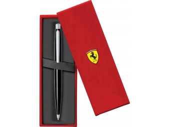 Sheaffer VFM Ferrari,guličkové pero čierne