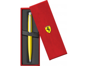 Sheaffer VFM Ferrari,guličkové pero žlté