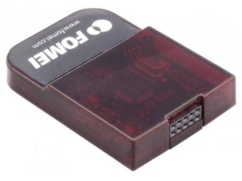 Fomei PRO X - radiový prijímač 2,4GHz