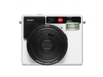 Leica Sofort Instant Camera biely
