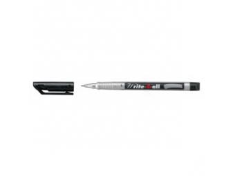Stabilo WRITE-4-ALL 166 popisovač 0,4mm čierny