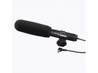 Hama 46114 Smerový stereo mikrofón RMZ-14 pre kameru