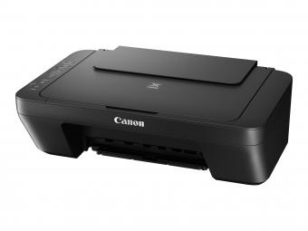 Canon PIXMA MG3050 Čierne atramentové multifunkčné zariadenie