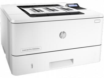 HP LaserJet Pro M402dne (C5J91A) Laserová tlačiareň
