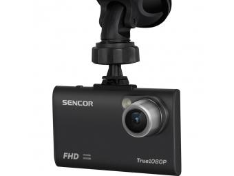 Sencor SCR 4100 FHD Kamera do auta