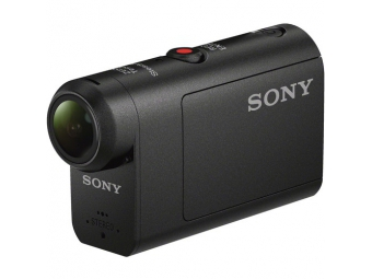 SONY HDR-AS50 - Videokamera Action Cam s podvodným púzdrom