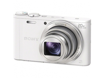 SONY DSC-WX350 18,2 MP, 20x zoom, 3