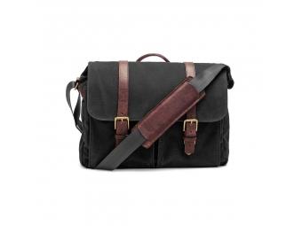 LEICA ONA system bag Brixton, canvas black