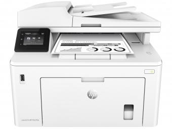 HP LaserJet Pro MFP M227fdw (G3Q75A) Laserové multifunkčné zariadenie