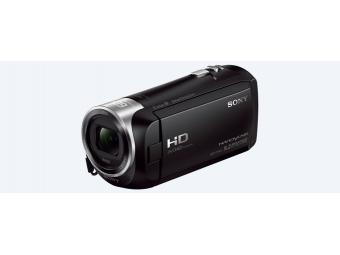 SONY HDR-CX405 FullHD, 30x optický zoom